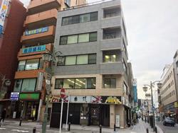 横須賀相談室外観